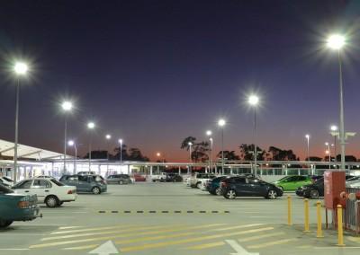 Richlands Station Carpark
