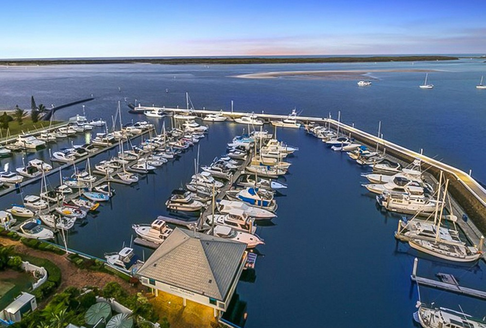 Bayview Harbour Yacht Squadron