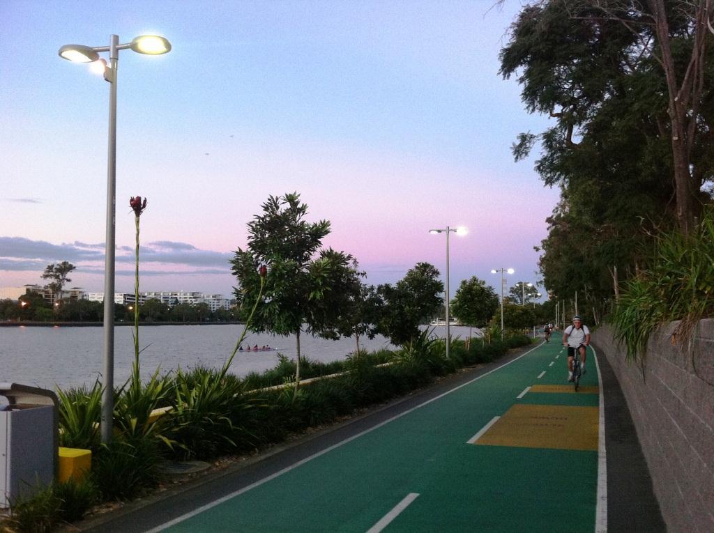 Bicentennial Bikeway