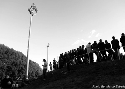 Brookvale Oval, Photo By: Marco Estrella
