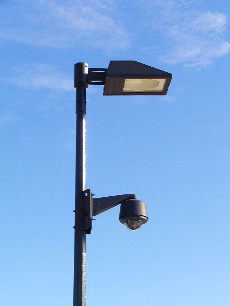 Products Security Surveillance Gm Poles