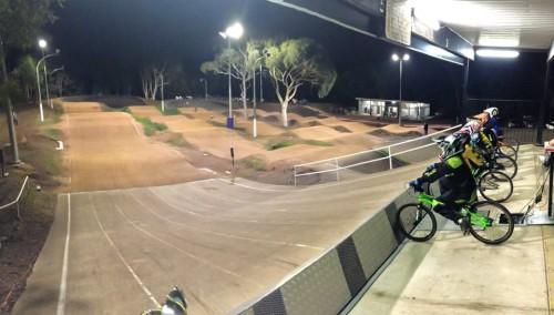 Castle Hill BMX
