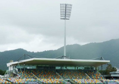 Cazayl's Stadium, Cairns