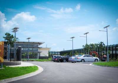 Cleveland Detention Centre - Townsville