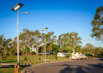 Guthalungra Solar Lights