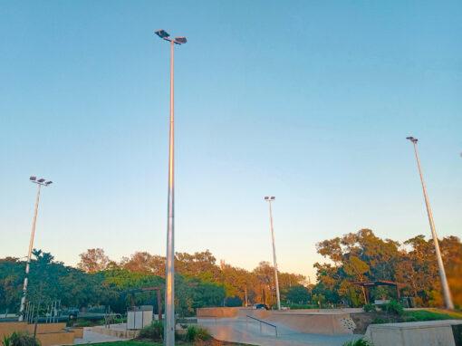 Pialba Active Hub Skate Park