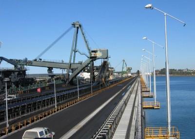 Tanna Coal Terminal