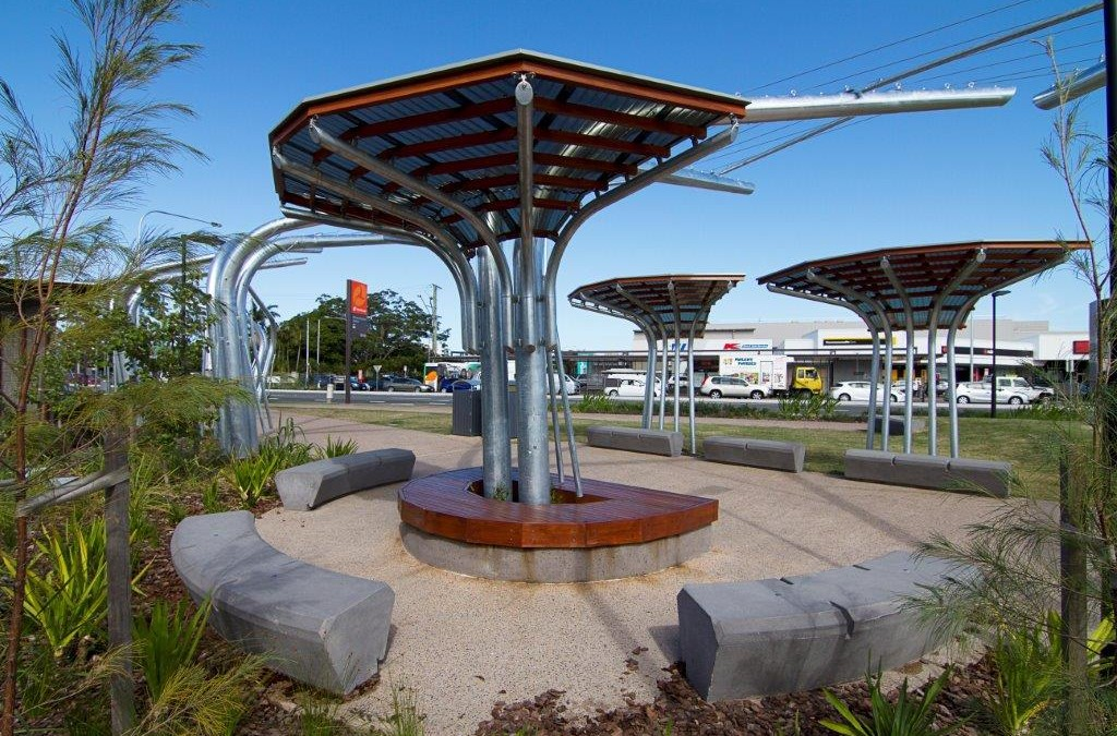 Maroochydore Bus Station
