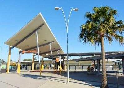 Richlands Station
