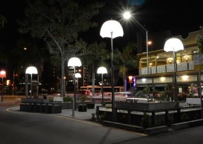 Woolloongabba Streetscape