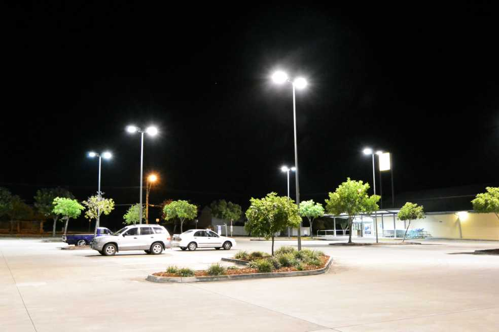 Area lighting Aldi Booval & Products u2013 Area Lighting | GM Poles azcodes.com