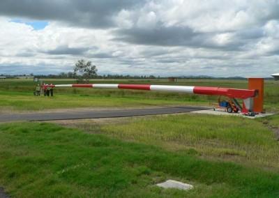 Hydraulic, Amberley RAAF Base