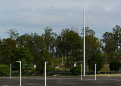 Doris Howes Netball, Ipswich