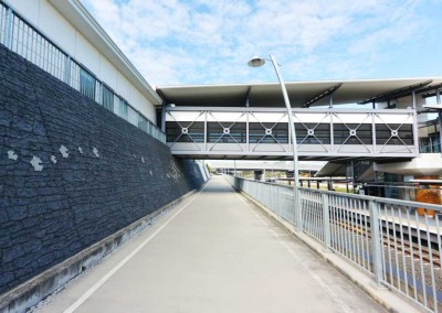 Richlands Station Bikeway