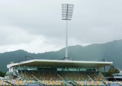 Cazayl's Stadium, Cairns