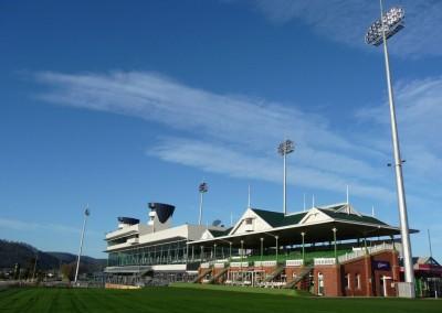 Elwick Racecourse: Tasmania