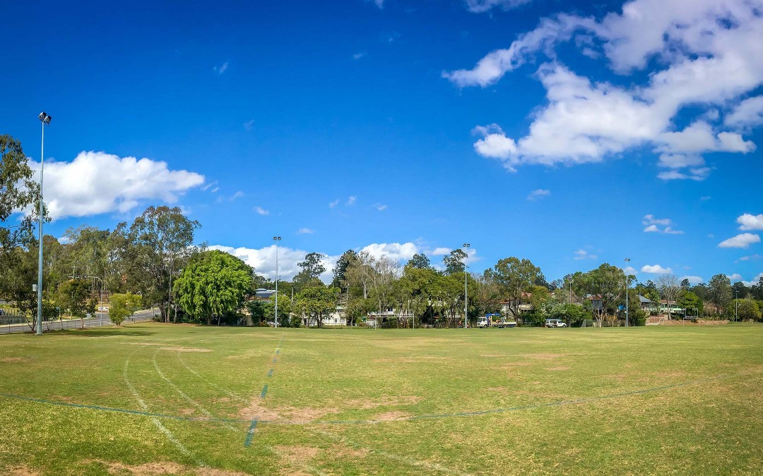 Jack Bowers Oval