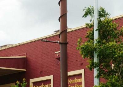 Nambour Streetscape