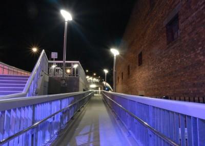 Pathway, Go Between Bridge