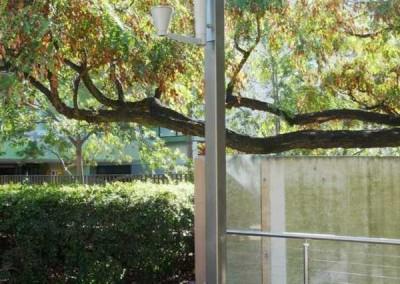 Square Pole, Millennium Arts Precinct, Brisbane