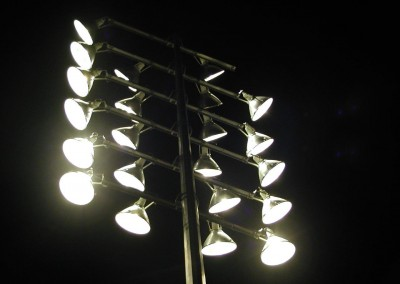 Headframe, State Bowls Vic