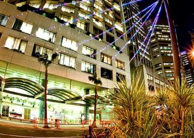 Queen Street Revitalization