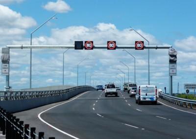 Houghton Highway Redcliffe Bridge